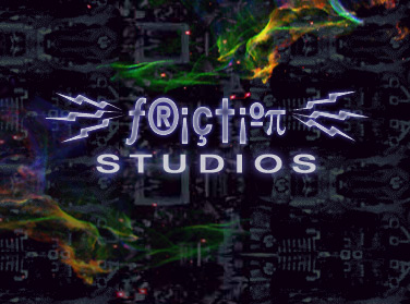 Friction Studios Home Page: recording, engineering and mastering the best indie musicians